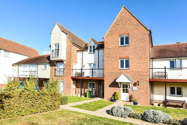 Thumbnail Flat for sale in Abingdon Marina, Oxfordshire