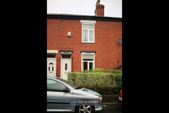 Thumbnail Terraced house to rent in Sale, Sale