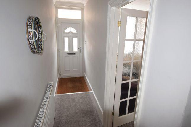 Hallway of Latimer Road, Eastbourne BN22