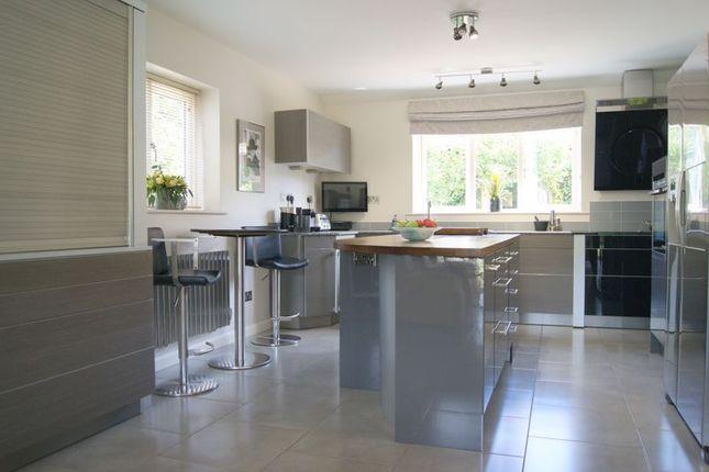 Kitchen of Old Bell Lane, Carlton-On-Trent, Newark NG23