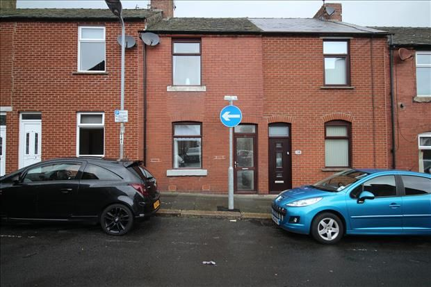 Thumbnail Property to rent in Athol Street, Barrow-In-Furness