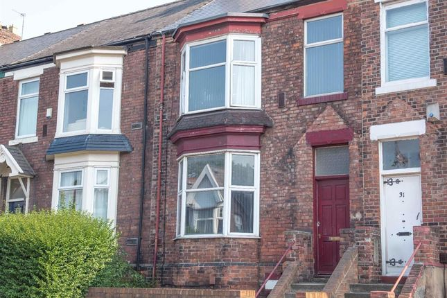 Thumbnail Terraced house for sale in Riversdale Terrace, Sunderland