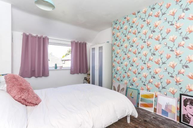 Bedroom Two of Ventnor Road, Solihull, West Midlands, Birmingham B92