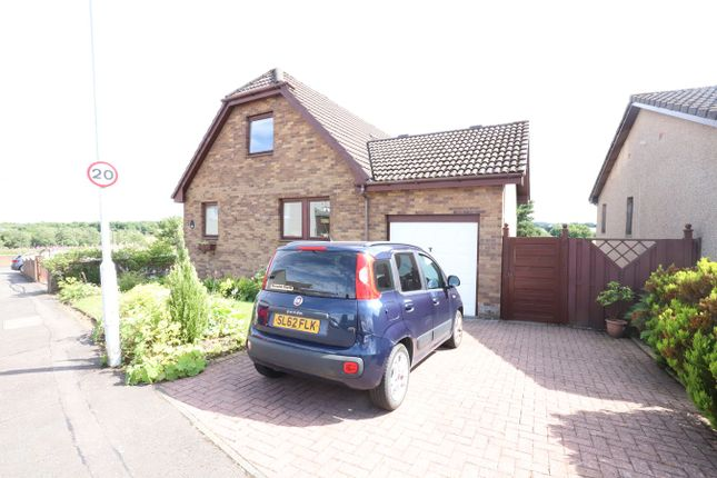 3 bed property for sale in Alexander Street, Cowdenbeath KY4