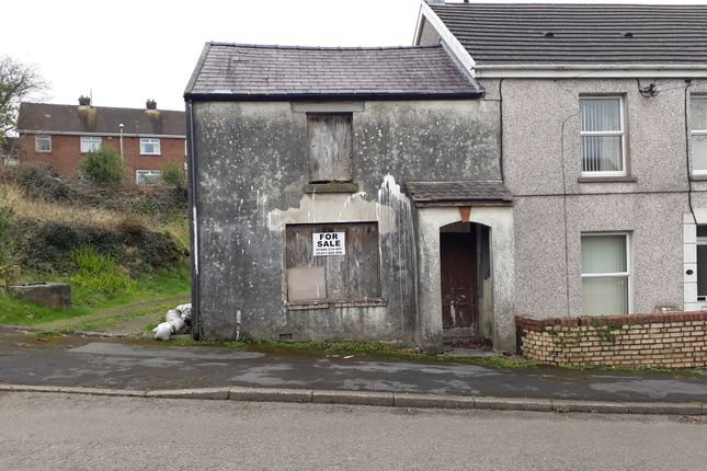 Commercial property for sale in Heol Waunyclun, Trimsaran, Kidwelly