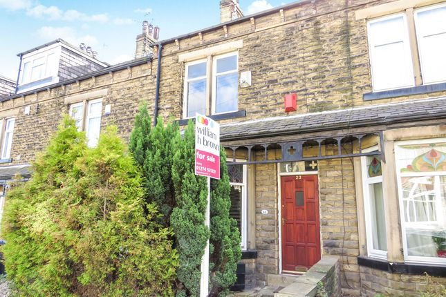4 bed terraced house for sale in Norwood Avenue, Shipley