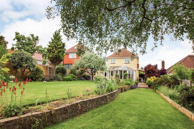 Thumbnail Detached house for sale in Tolladine Road, Warndon, Worcester