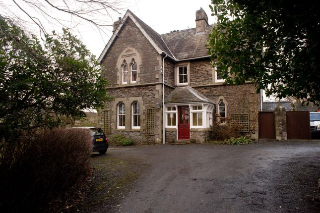 Thumbnail Detached house for sale in Colton, Ulverston