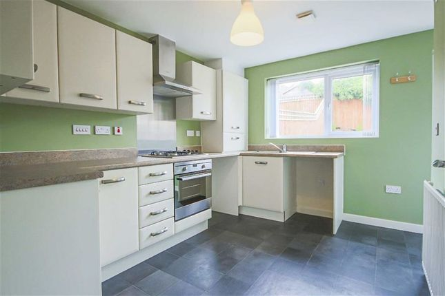 Thumbnail Terraced house for sale in Lower Antley Street, Accrington, Lancashire