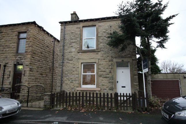 Thumbnail Detached house for sale in Bath Street, Batley