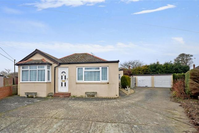 3 bed detached bungalow for sale in Mitcham Road, Dymchurch, Romney Marsh, Kent