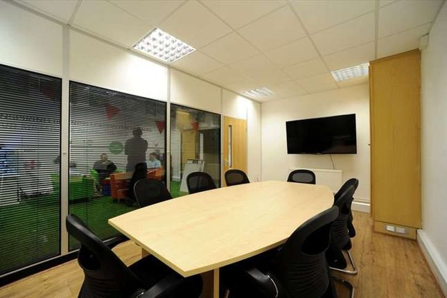 Serviced office to let in Unit 7, Wolverhampton