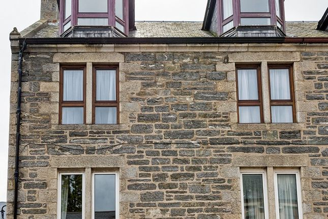 Thumbnail Flat for sale in High Street, Kingussie, Highland