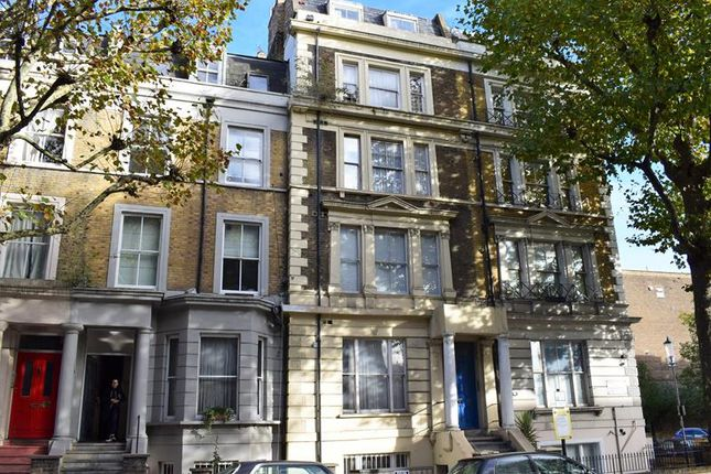 Thumbnail Commercial property for sale in 172 Ladbroke Grove, London
