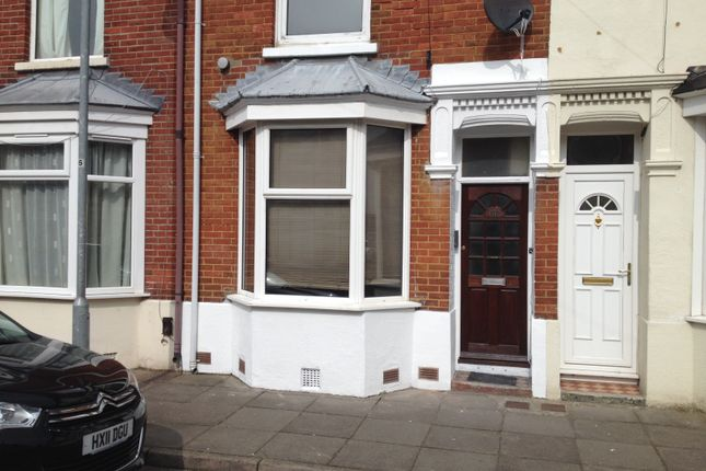 2 bed terraced house to rent in Wilson Road, Portsmouth