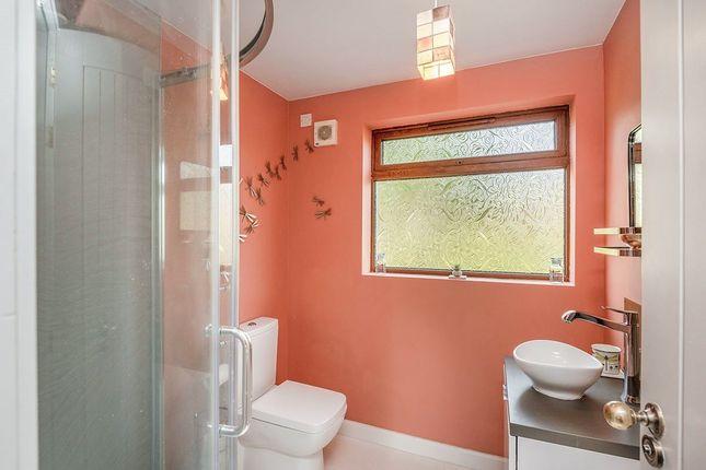 Shower Room of Rosemarkie, Fortrose, Highland IV10