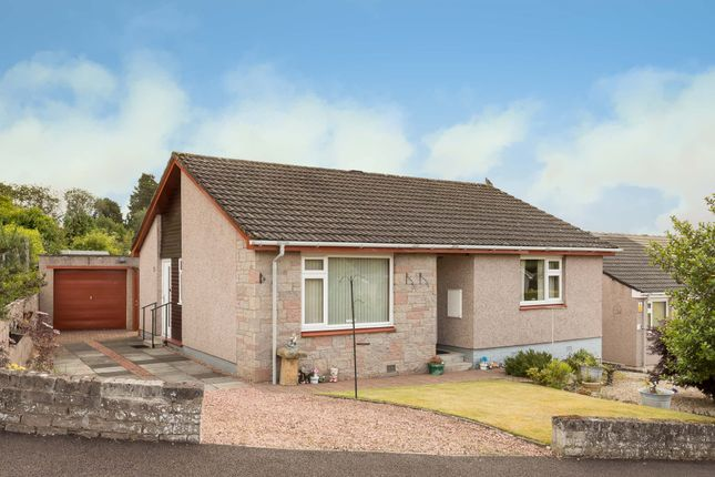 Thumbnail Bungalow for sale in Sidlaw Crescent, Alyth, Perthshire