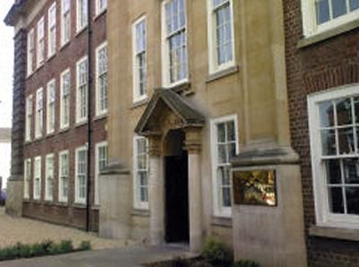 Thumbnail Office to let in County House, St Marys Street, Worcester, Worcestershire, England
