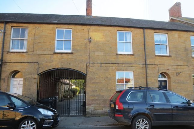 Photo 9 of St. James Mews, South Petherton TA13