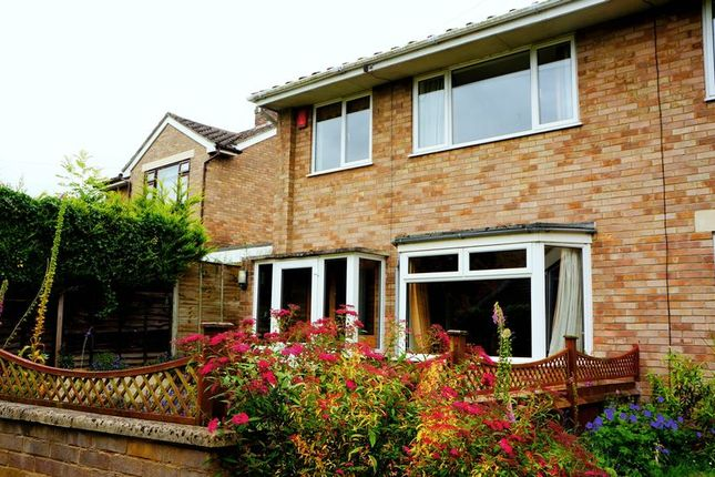 Thumbnail Semi-detached house to rent in Bathleaze, Kings Stanley, Stonehouse