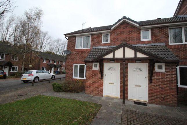 Thumbnail Terraced house to rent in Dutch Barn Close, Chorley