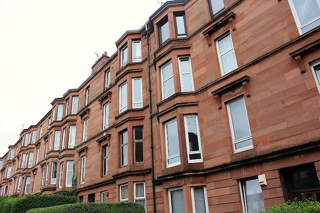 Thumbnail Flat for sale in 34 Craigpark Drive, Glasgow