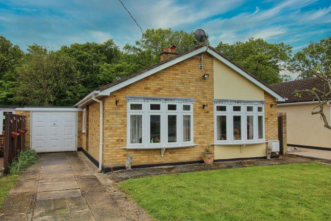 Thumbnail Detached bungalow for sale in Newbridge Road, Tiptree, Colchester