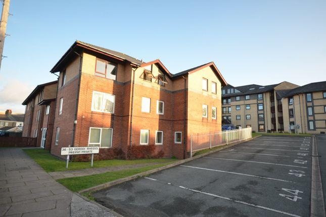 Thumbnail Flat for sale in Gerddi Rheidol, Trefechan, Aberystwyth