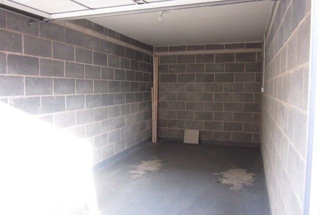 Large Garage of Towpath Way, Spondon, Derby DE21