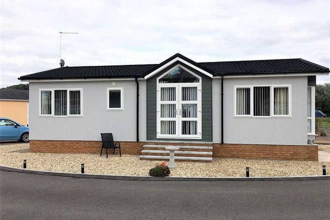 Thumbnail Property for sale in Corner Plot, Poplar Close, Cross Hands, Llanelli
