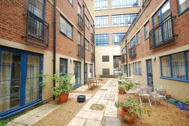 Thumbnail Terraced house to rent in Grange Yard, London
