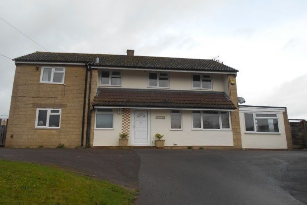 Thumbnail Flat to rent in East Lambrook, South Petherton