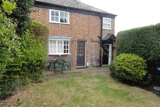 Thumbnail Cottage to rent in 15 Buck Lane, Sale