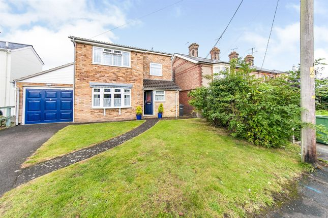 Thumbnail Detached house for sale in Tey Road, Earls Colne, Colchester