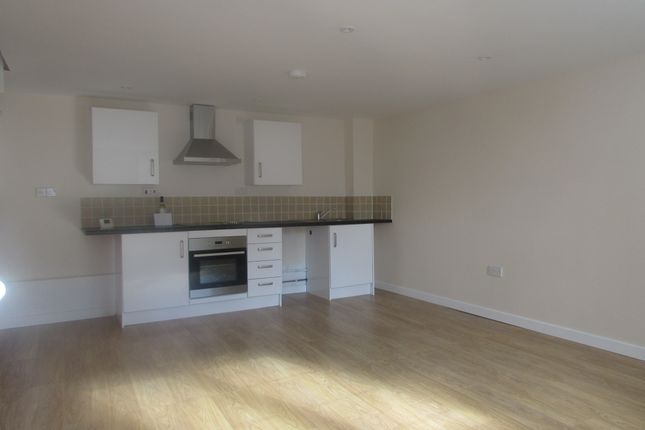 Thumbnail End terrace house to rent in Newport, Callington