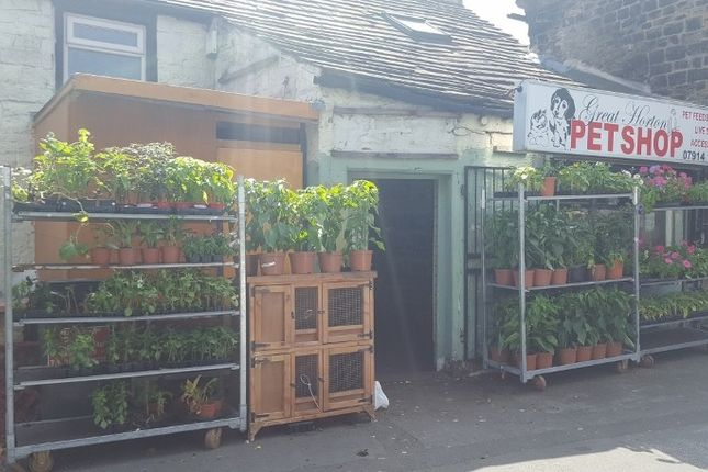 Retail premises for sale in 509 Great Horton Road, Bradford