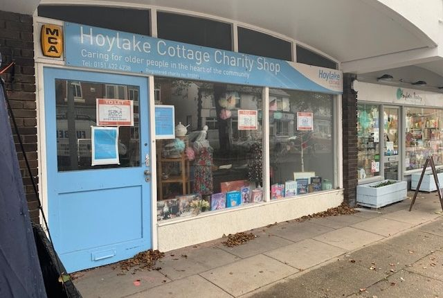 Thumbnail Retail premises to let in The Row, Market Street, Hoylake