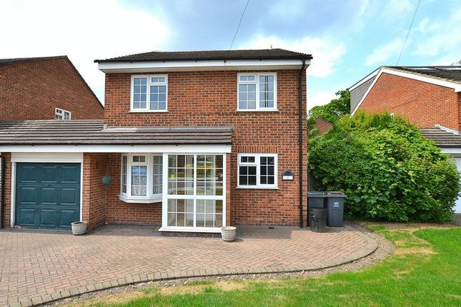 Front View of St. Michaels Close, Bickley, Bromley BR1