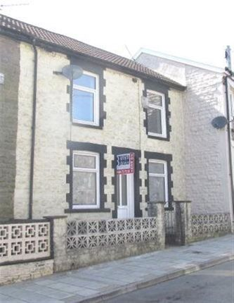 Thumbnail Property to rent in Hendrefadog Street, Tylorstown, Ferndale