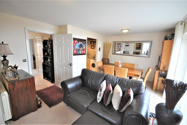 Thumbnail Town house to rent in Fourdrinier Way, Apsley