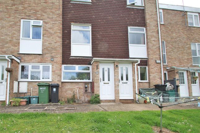 Thumbnail Flat for sale in Malvern Drive, Warmley, Bristol