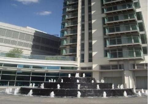 Thumbnail Flat to rent in Pan Peninsula, South Quays, Canary Wharf, London