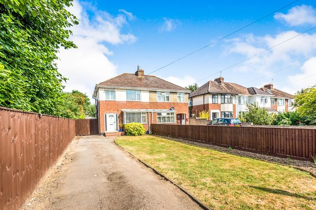 Thumbnail Semi-detached house for sale in Evelin Road, Abingdon