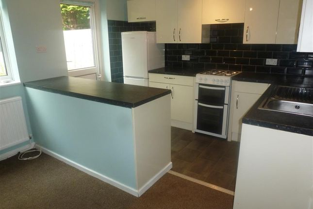 Thumbnail Property to rent in Harewood Close, Eastleigh