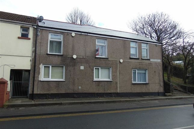 Thumbnail Block of flats to rent in Pentre Court, Ystrad, Rhondda Cynon Taff