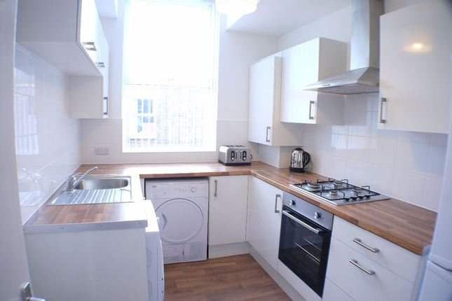 Thumbnail Terraced house to rent in Grove Street, Liverpool