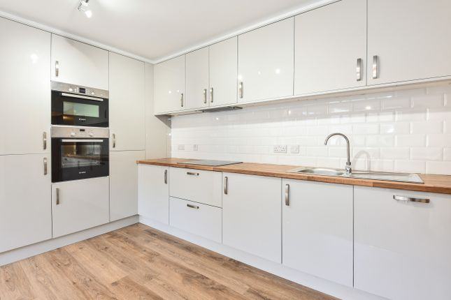 Thumbnail Flat to rent in The Chestnuts, Southgate Street, Gloucester