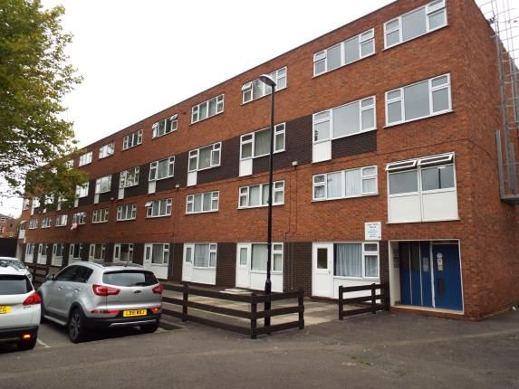 Thumbnail Maisonette for sale in John Tofts House, Leicester Row, Coventry, West Midlands
