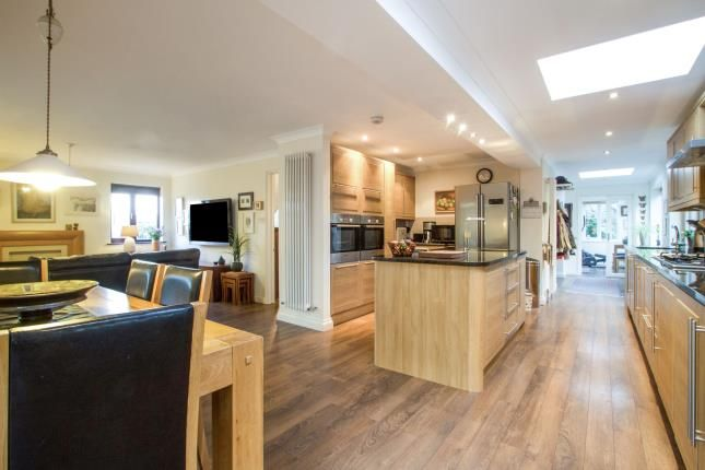 Thumbnail Bungalow for sale in ., St.Ives, Cornwall