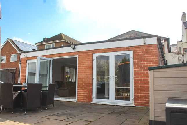 Thumbnail Bungalow for sale in Ella Bank Road, Heanor
